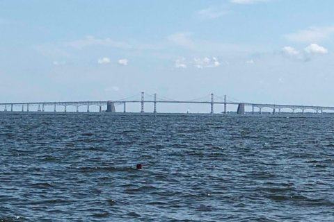 Anne Arundel up in arms as Md. narrows options for new Chesapeake Bay crossing