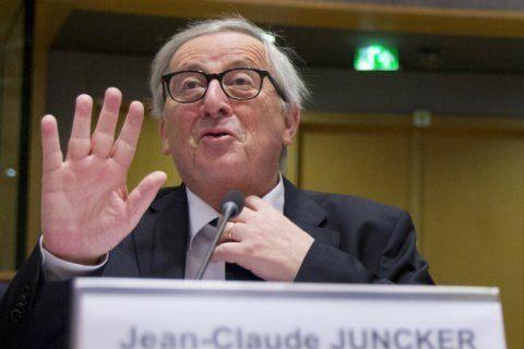 Juncker has successful surgery; will miss G7 Biarritz summit