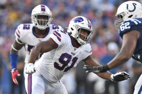 NFL 2019: Belief in Buffalo is Bills closer to contending