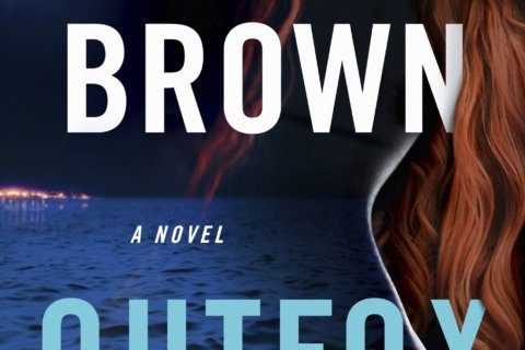 Suspense builds to a crescendo in Sandra Brown's 'Outfox'
