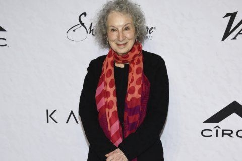 Margaret Atwood among 2019 Center for Fiction honorees