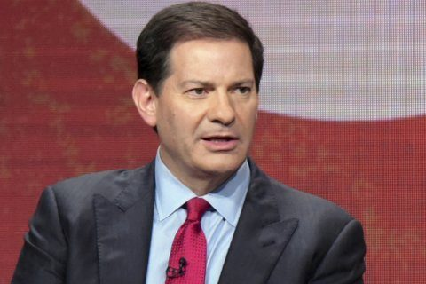 Publisher confirms Halperin book despite intense criticism