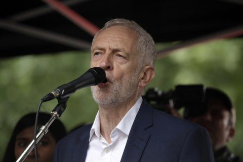 What's next as Labour Party seeks to stop a no-deal Brexit?