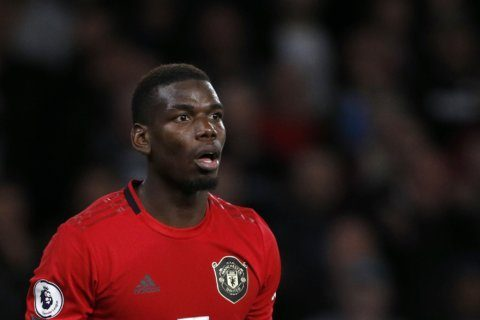 Calls for action from Twitter after Pogba gets racist abuse