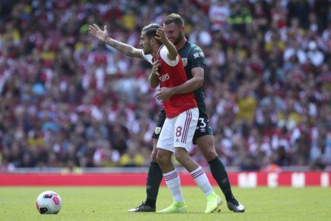 Madrid's loss is Arsenal's gain as playmaker Ceballos shines
