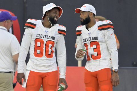NFL 2019: Browns not clowns, maybe title contenders