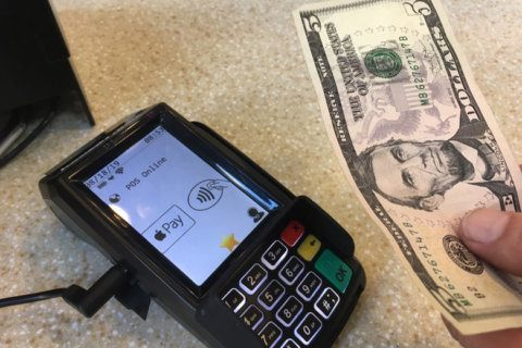 Do you still pay for small purchases with cash? You are not alone