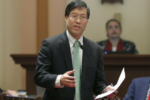 California legislator wants Facebook to dump shoving video