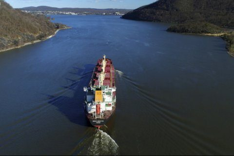 State officials sue EPA, seeking more Hudson River cleanup