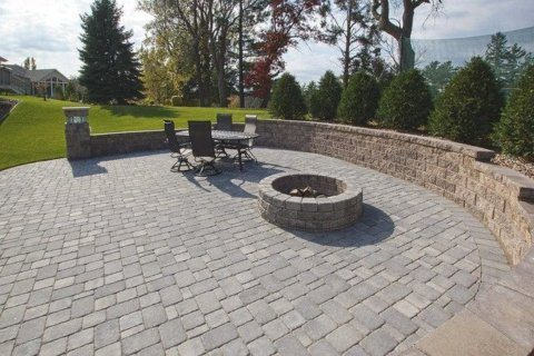 Ten cool things you can do with pavers