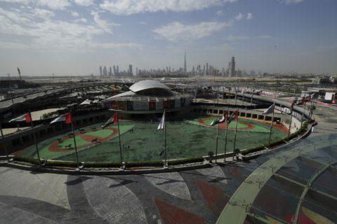 Panel takes troubled Dubai developer's disputes in downturn