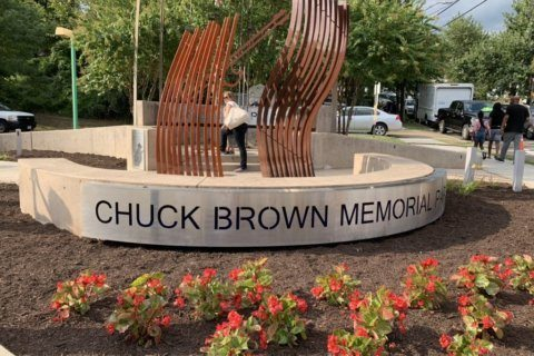 Annual Chuck Brown Day marks legacy of go-go pioneer