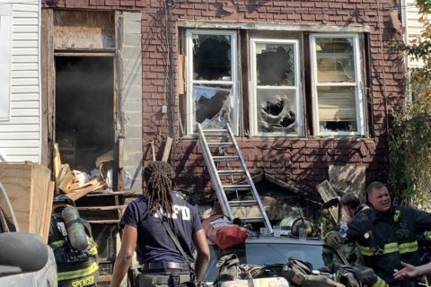 Man dies, child seriously injured following 2-alarm DC house fire
