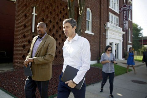 O'Rourke on historical racist attacks: US as divided as ever