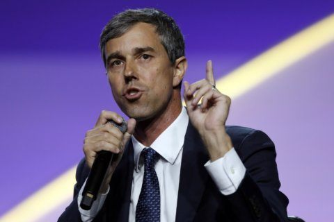 O'Rourke campaign ejects Breitbart reporter from speech