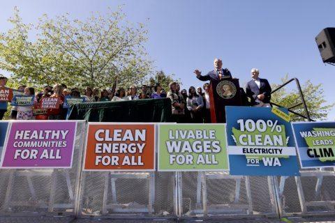 Democratic Party leaders nix calls for climate crisis debate