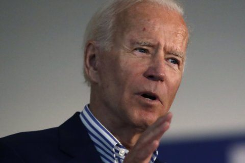 Biden gets 'personal' in new TV ad in Iowa focused on health care