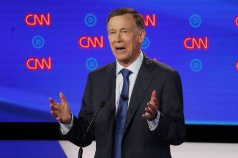 Pressure mounts on Hickenlooper, but Senate is no sure bet