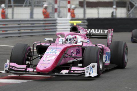 Motorsport in mourning after F2 driver Anthoine Hubert dies