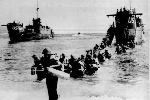 From D-Day to Nazi defeat: Marking World War II milestones