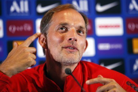 PSG coach Tuchel searching for answers after just two games