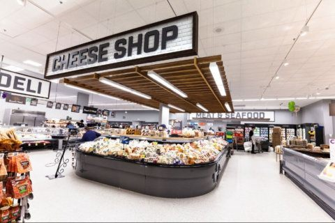 Giant to open 1st new-format store built from the ground up