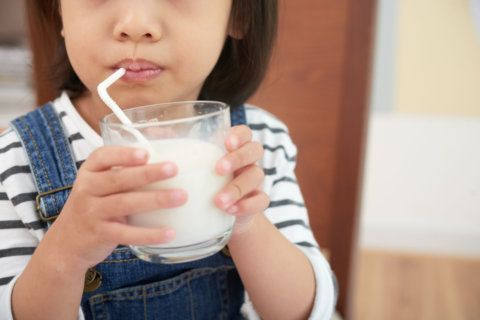 Which type of milk is healthiest?