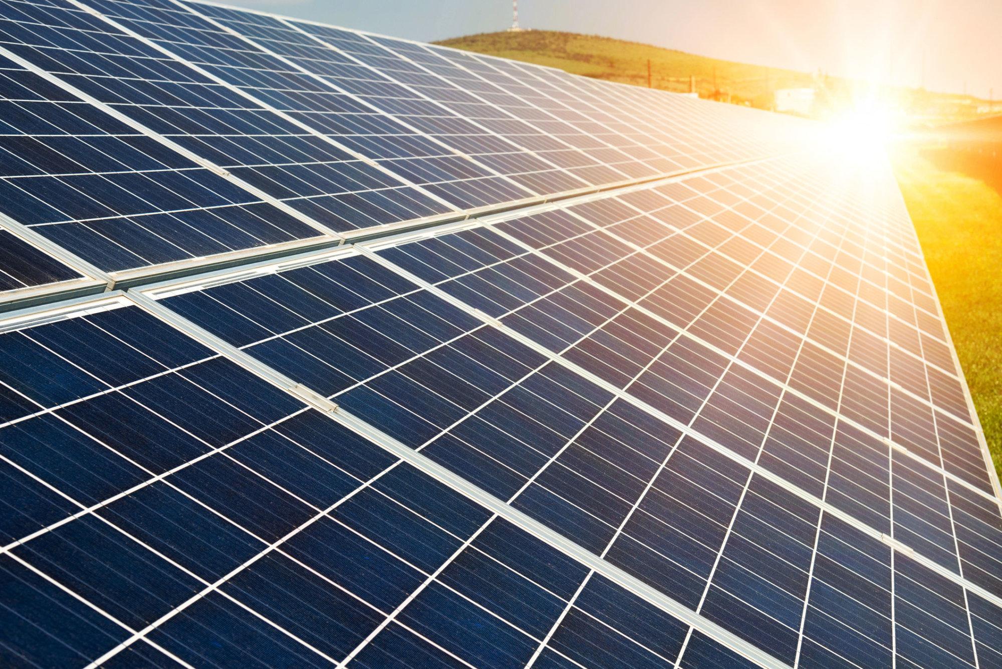 Virginia lawmakers pass major renewable energy legislation