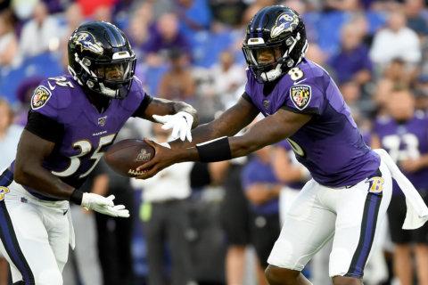 Baltimore Ravens 2019 Season Preview