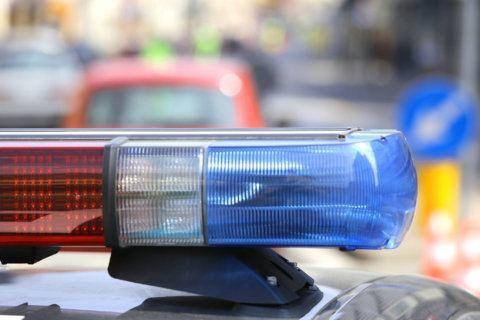 Man struck by minivan in Wheaton suffers life-threatening injuries
