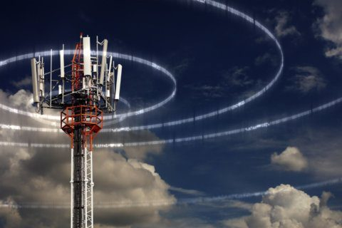Data Doctors: Field testing 5G cellular networks
