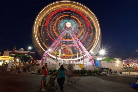 Maryland State Fair starts Thursday: What's new?