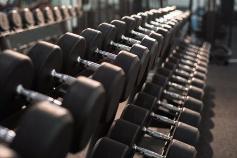 Supersets: Use this exercise strategy to get more done in less time