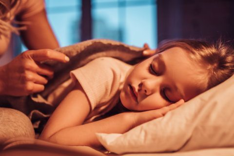 Tips: Get back to healthy sleep routines before heading back to school
