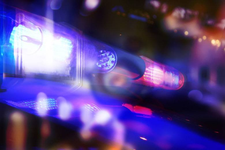 Teenager found shot dead in Charles County driveway