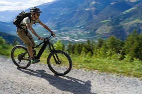 National Park Service allows e-bikes into national parks