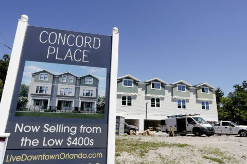 Federal Housing Administration supports more condo mortgages
