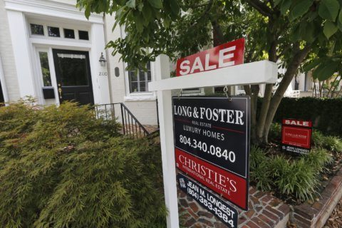 Arlington, Alexandria home prices continue to climb