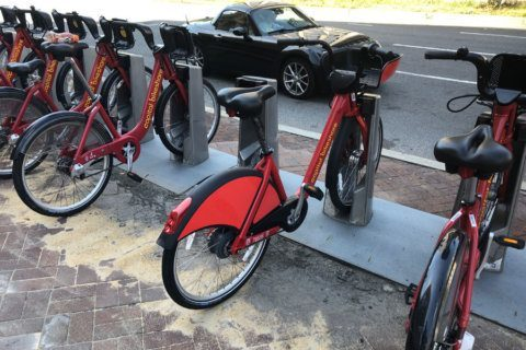 Despite fires, Capital Bikeshare expects to see ebikes return this fall