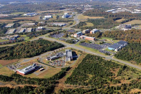 Prince William County's data centers top 5 million square feet