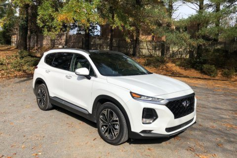Car Review: 2019 Hyundai Santa Fe Ultimate values luxury with its latest redesign