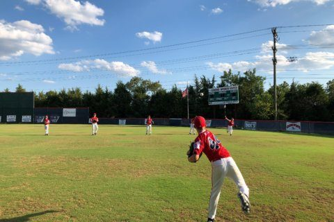 Loudoun Co. Little League baseball team gears up for the world stage