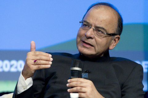Former Indian Finance Minister Arun Jaitley dies at 66