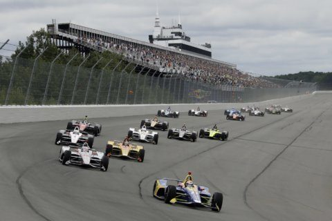 IndyCar at Pocono Raceway faces uncertain future