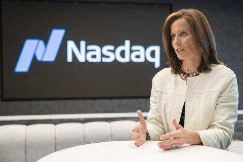 Where'd all the stocks go? Nasdaq's CEO on shrinking market
