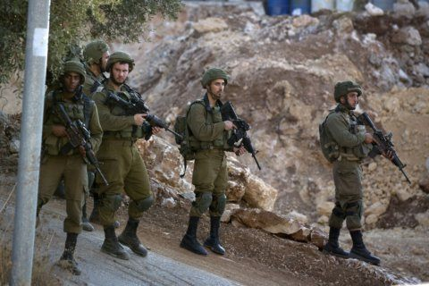 The Latest: Israeli PM orders building plan for settlement