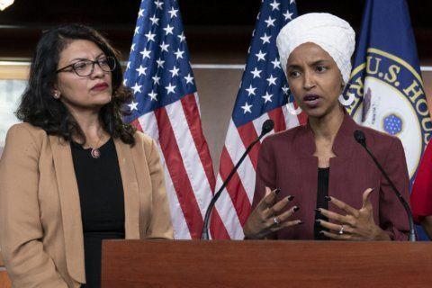 Republican launches Minnesota Senate bid, slams 'resistance'
