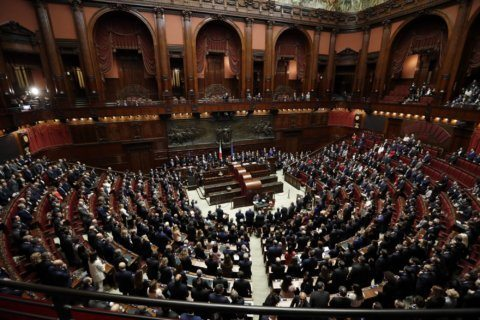 What to expect as Italy's looks to a new government