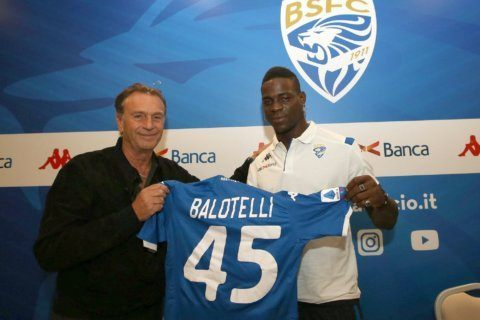 5 new signings to watch out for Serie A