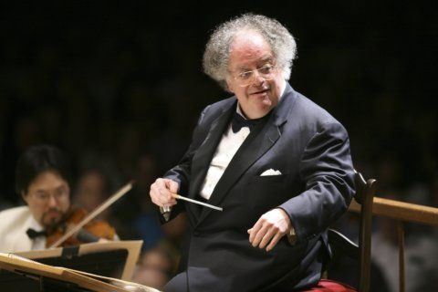 James Levine's lawsuit against Met Opera has been settled